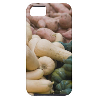 Squash and sweet potatoes iPhone SE/5/5s case