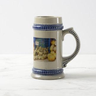 Squash at Farmer s Market Coffee Mug