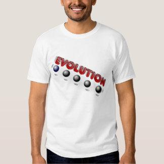 Squash Ball Evolution T-Shirt