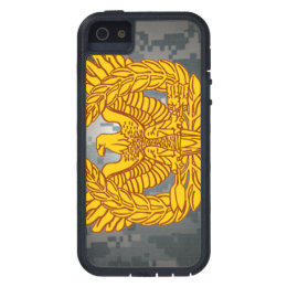 Squash Bug with a ASU background iPhone SE/5/5s Case