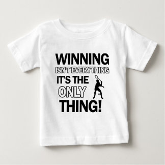 squash design baby T-Shirt