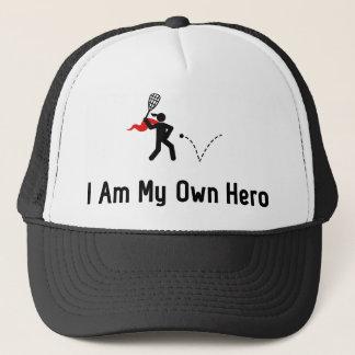 Squash Hero Trucker Hat