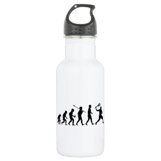 Squash Stainless Steel Water Bottle