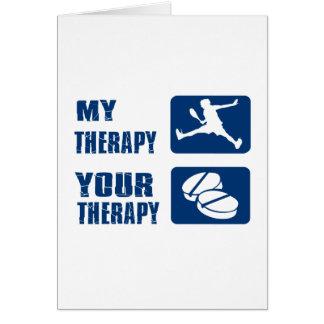 Squash therapy designs card
