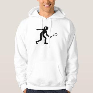 Squash woman hoodie
