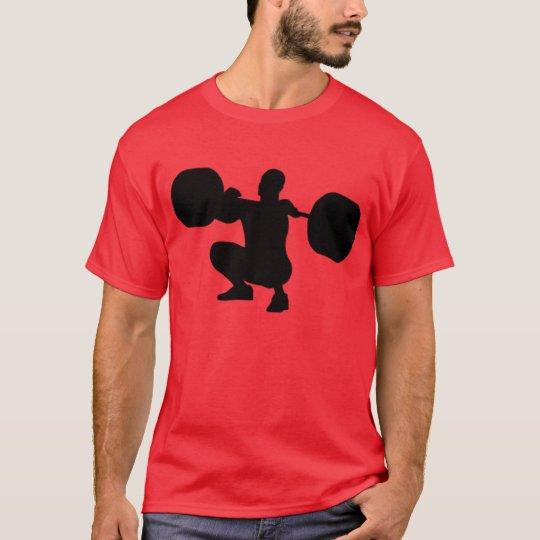 Squat Clean T-Shirt