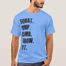 Squat,