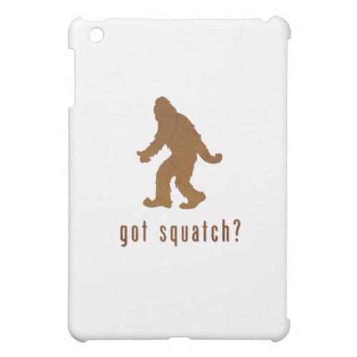 ¿Squatch conseguido?