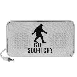 Squatch conseguido