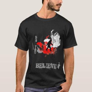Squatch do you believe T-Shirt