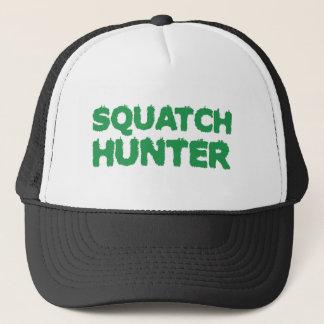 Squatch Hunter Gear Trucker Hat