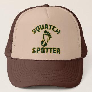 Squatch Spotter Trucker Hat