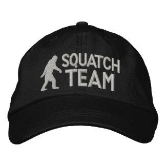 Squatch team cap