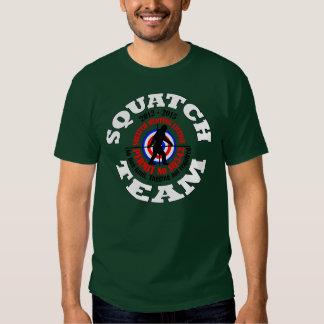 Squatch Team T-Shirt