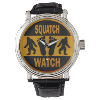 Squatch Watch