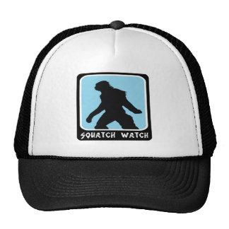 Squatch Watch - Sasquatch BigFoot Hunter Hat