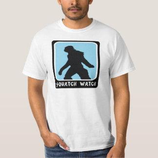 Squatch Watch - Sasquatch BigFoot Hunter Shirt