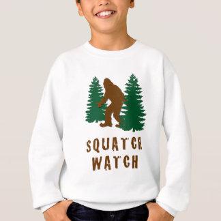 Squatch Watch Sweatshirt