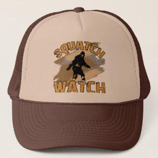 Squatch Watch Trucker Hat