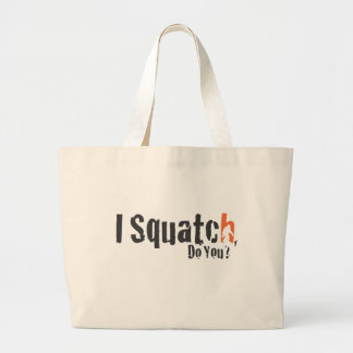 Squatch Wear and More Bags