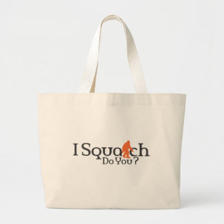 Squatch Wear and More Bag