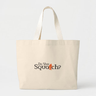 Squatch Wear and More Tote Bags