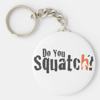 Squatch Wear and More Key Chains