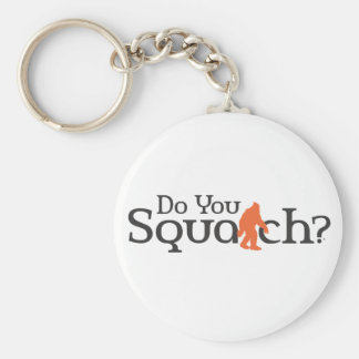 Squatch Wear and More Key Chain
