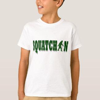 Squatchin Camisas