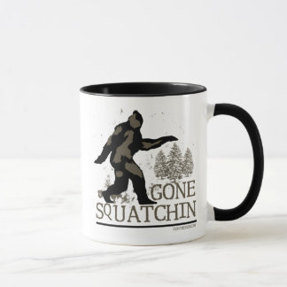 Squatchin ido