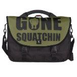 Squatchin ido bolsas para portatil