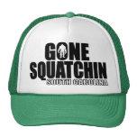 Squatchin ido CAROLINA DEL SUR - Bobo original Gorro