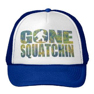 Squatchin ido edición profunda especial 2 del gorros