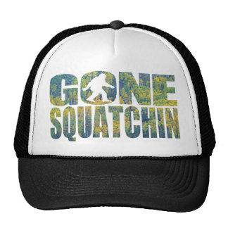 Squatchin ido edición profunda especial 2 del gorro