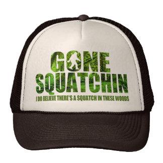 Squatchin ido edición profunda especial del bos
