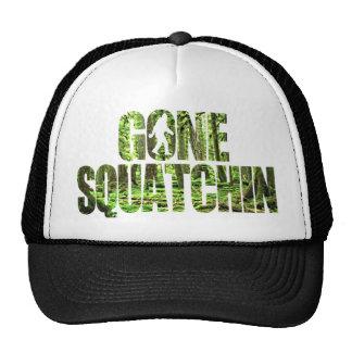 Squatchin ido ** edición profunda especial del bos
