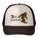 Squatchin ido gorra