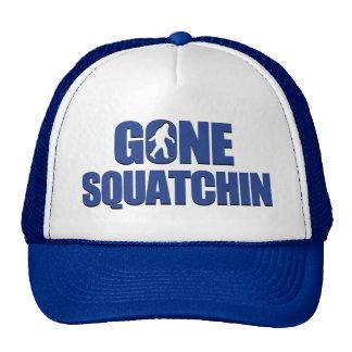 Squatchin ido gorro de camionero