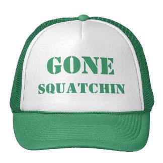 Squatchin ido gorro
