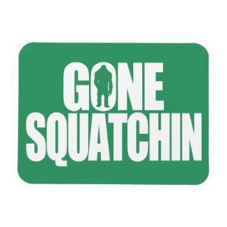 Squatchin ido iman flexible