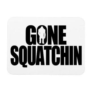 Squatchin ido imanes