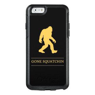 Squatchin ido pie grande divertido Sasquatch Funda Otterbox Para iPhone 6/6s