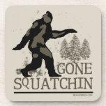 Squatchin ido posavasos