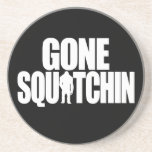 Squatchin ido posavasos manualidades