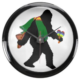 Squatchin ido - Senor Squatcho de Mayo Reloj Aquavista