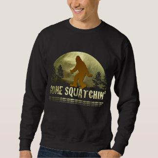 Squatchin ido suéter