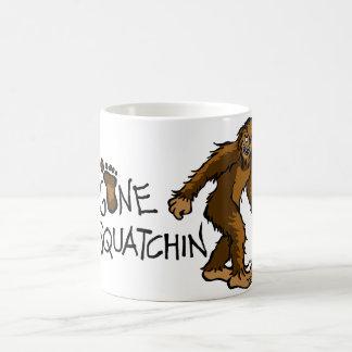 Squatchin ido taza
