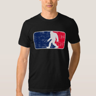 Squatchin Major League T Shirt