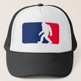 Squatchin Major League Trucker Hat