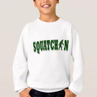 Squatchin Playeras
